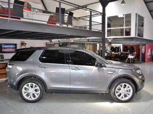 Land Rover Discovery Sport HSE SD4 - Image 10