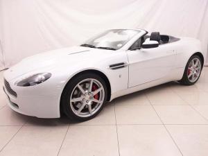 Aston Martin Vantage Roadster - Image 1