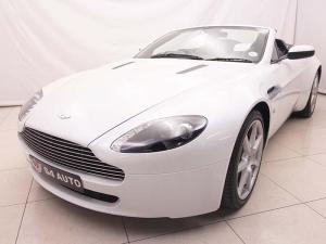 Aston Martin Vantage Roadster - Image 2