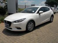 Mazda MAZDA3 1.6 Dynamic 5-Door