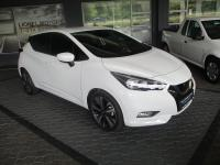 Nissan Micra 900T Acenta Plus