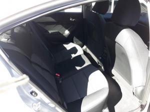 Kia Cerato 1.6 EX automatic - Image 2