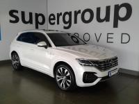 Volkswagen Touareg 3.0 TDI V6 Executive