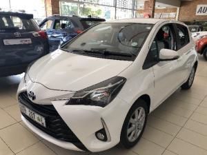 Toyota Yaris 1.0 Pulse - Image 1