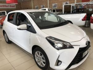 Toyota Yaris 1.0 Pulse - Image 2