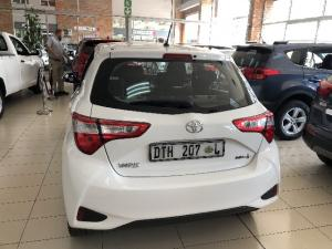 Toyota Yaris 1.0 Pulse - Image 3