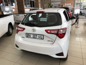 Toyota Yaris 1.0 Pulse - Image 4