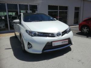 Toyota Auris XR HSD - Image 1
