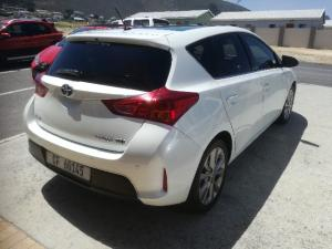 Toyota Auris XR HSD - Image 4