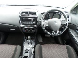 Mitsubishi ASX 2.0 GL CVT - Image 7