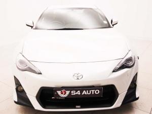 Toyota 86 2.0 High - Image 4