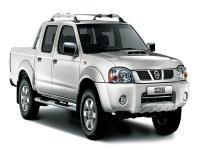 Thumbnail Nissan Hardbody NP300 2.5 TDi HI-RIDERD/C