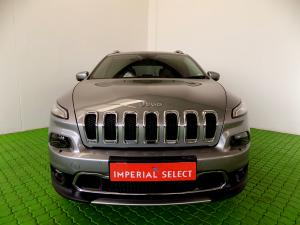 Jeep Cherokee 3.2 Limited automatic - Image 14
