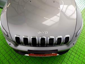 Jeep Cherokee 3.2 Limited automatic - Image 35