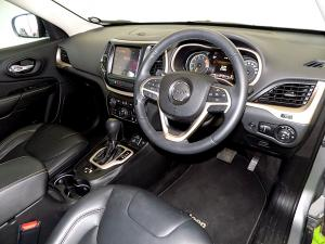 Jeep Cherokee 3.2 Limited automatic - Image 7