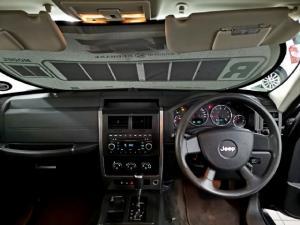 Jeep Cherokee 2.8CRD Sport - Image 7