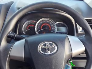 Toyota Avanza 1.5 SX automatic - Image 11