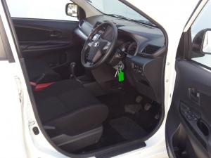 Toyota Avanza 1.5 SX automatic - Image 9