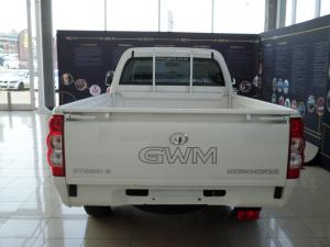 GWM Steed 5 2.2 MPi WorhorseS/C - Image 4