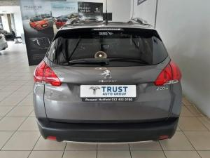 Peugeot 2008 1.6 VTiAllure - Image 11