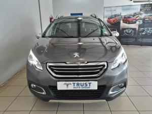 Peugeot 2008 1.6 VTiAllure - Image 3