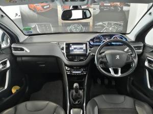 Peugeot 2008 1.6 VTiAllure - Image 5