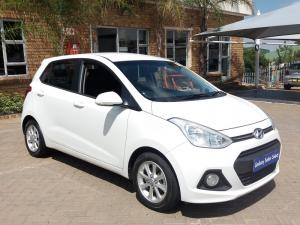 2015 Hyundai Grand i10 1.25 Fluid