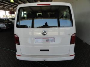 Volkswagen T6 Kombi 2.0 TDi DSG 103kw - Image 4