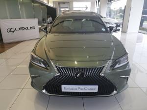 Lexus ES 300h - Image 1