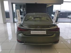 Lexus ES 300h - Image 4