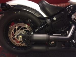 Indian Scout Bobber - Image 6