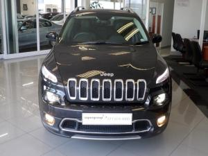 Jeep Cherokee 3.2 Limited automatic - Image 2