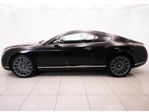 Bentley Continental GT Speed - Image 3