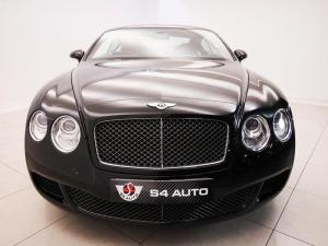 Bentley Continental GT Speed - Image 4