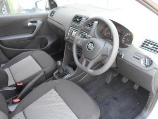 Volkswagen Polo GP 1.4 Trendline