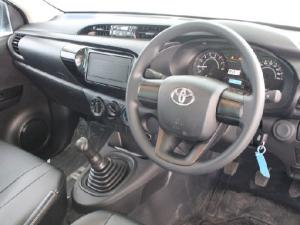 Toyota Hilux 2.4GD - Image 8