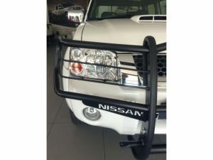 Nissan Hardbody NP300 2.5 TDi HI-RIDERD/C - Image 3