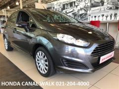 Ford Cape Town Fiesta 5-door 1.4 Ambiente