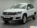 Thumbnail Volkswagen Tiguan 1.4 TSi B/MO TREN-FUN