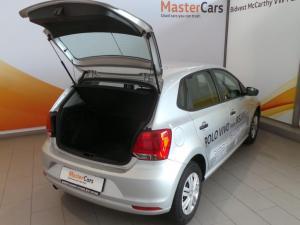 Volkswagen Polo Vivo 1.4 Trendline - Image 10