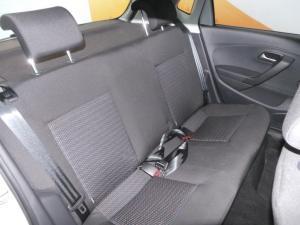 Volkswagen Polo Vivo 1.4 Trendline - Image 16