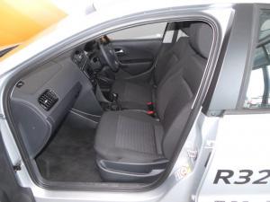 Volkswagen Polo Vivo 1.4 Trendline - Image 4