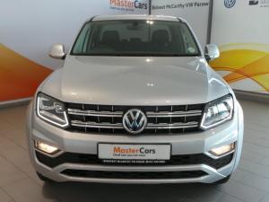 Volkswagen Amarok 2.0 Bitdi Highline 132KW automatic D/C - Image 20