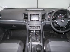 Volkswagen Amarok 2.0 Bitdi Highline 132KW automatic D/C - Image 6