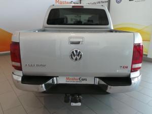 Volkswagen Amarok 2.0 Bitdi Highline 132KW automatic D/C - Image 9