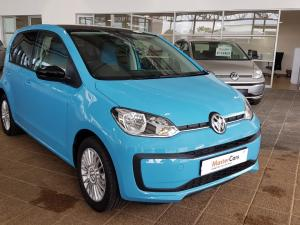 2019 Volkswagen Move UP! 1.0 5-Door