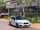 Thumbnail BMW 1 Series M140i 5-door sports-auto