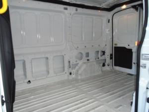 Ford Transit 2.2 Tdci MWB 92KWP/V - Image 2