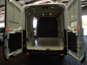 Ford Transit 2.2 Tdci MWB 92KWP/V - Image 4