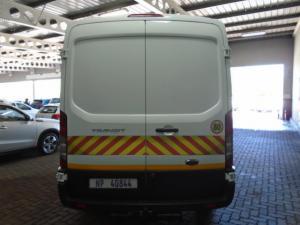 Ford Transit 2.2 Tdci MWB 92KWP/V - Image 6